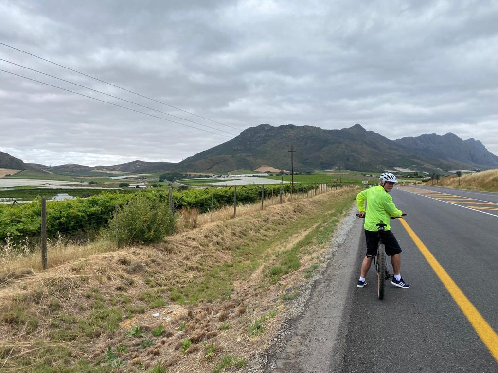 Klein Eikeboom - Cycling Enthusiasts